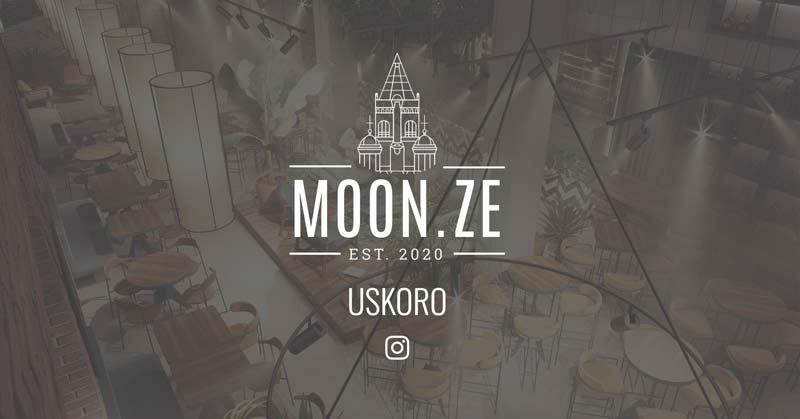 Moon Ze Zemun