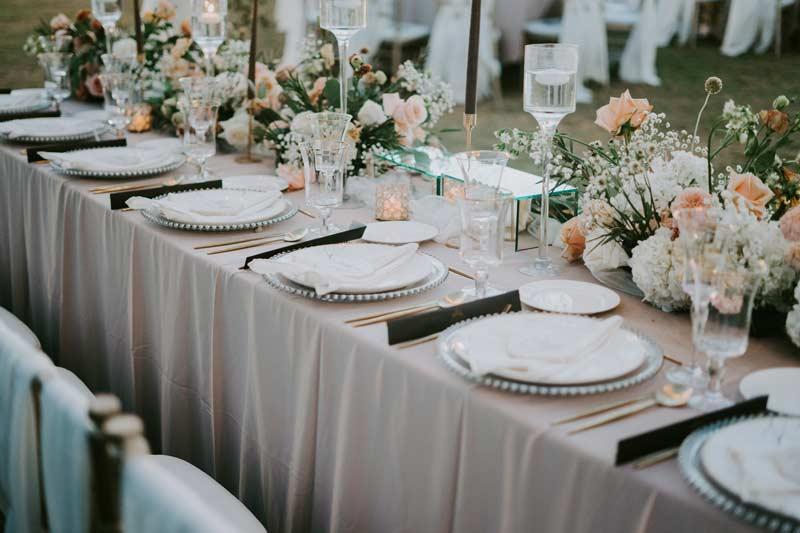 Koliko kosta dekoracija za svadbu