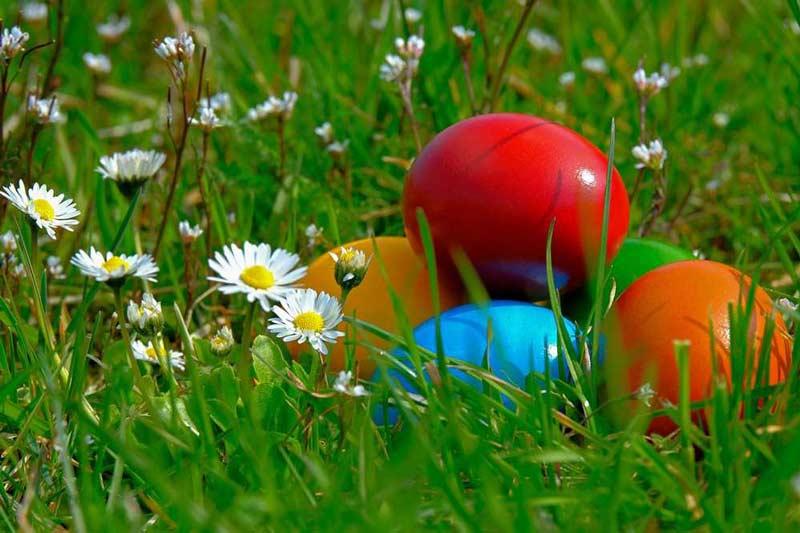 obicaji za Uskrs