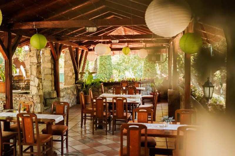 restoran Balasevic