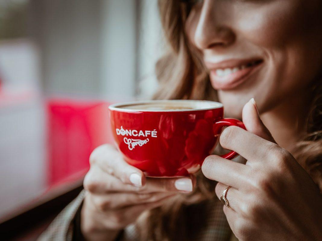 Espresso kafa u vašem domu