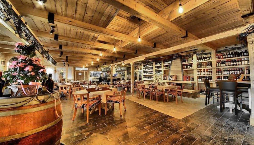 Restoran Solunac - raj na Dorcolu