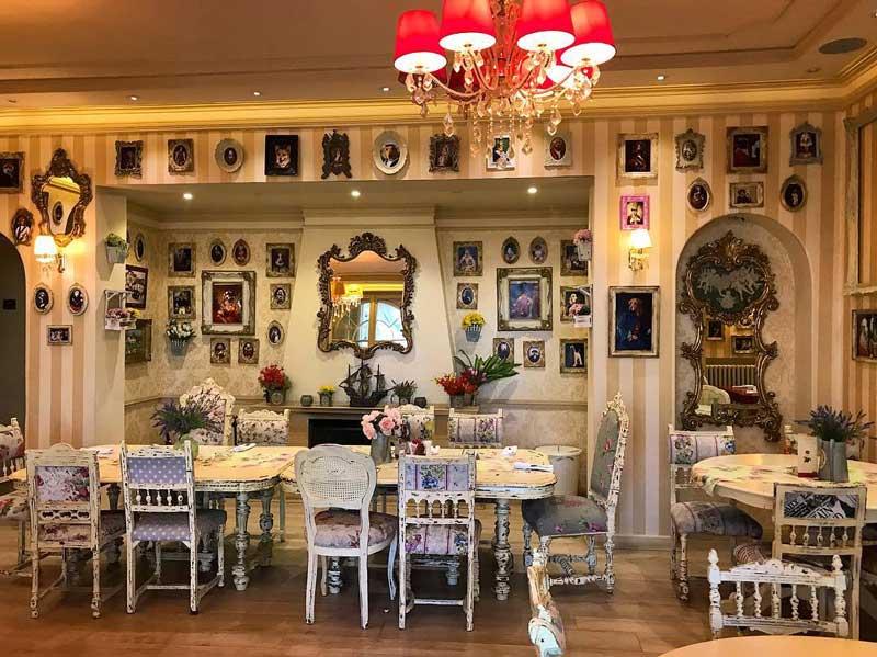 Restoran Hyde park - mesto za vrhunski hedonizam