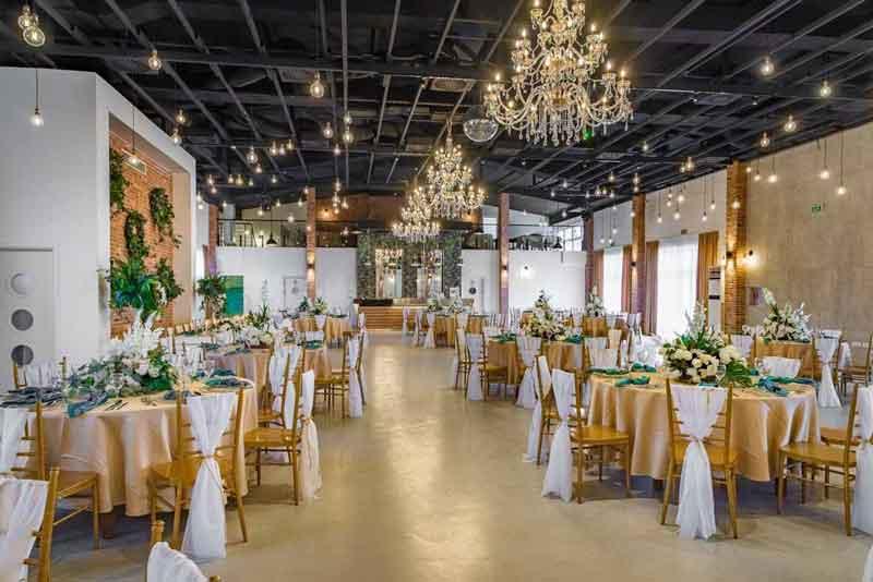 Love House - restoran za proslave do 400 ljudi
