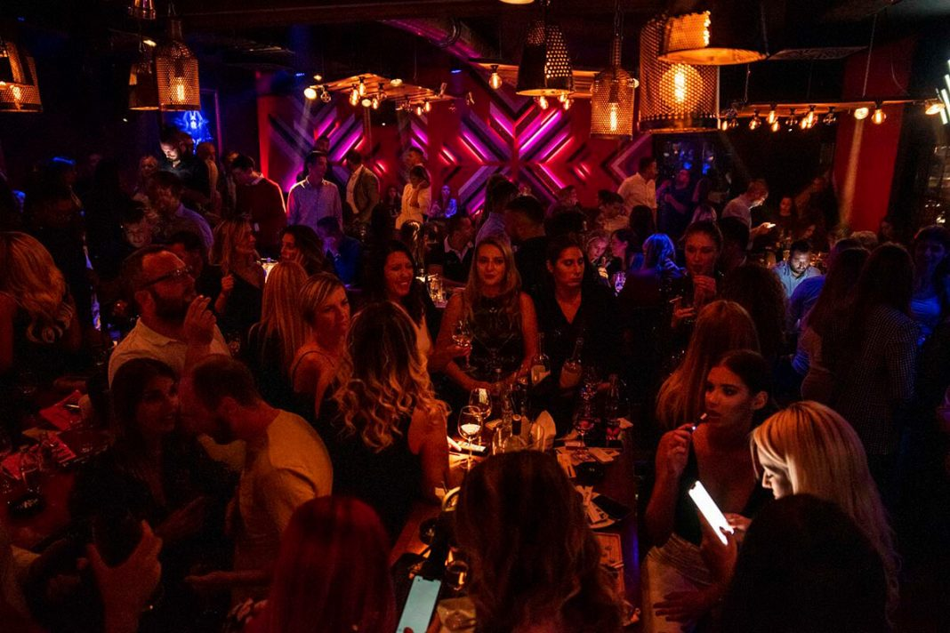 Klub restoran Baraka – Baraka nije kafana