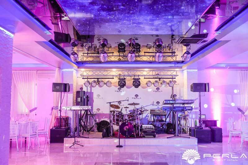 Perla event Hall Nova godina 2022